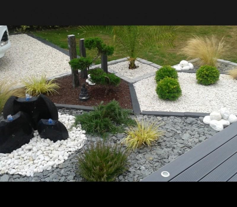 Ardoise Pour Decoration Jardin
